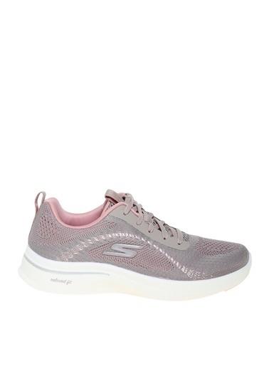 Skechers Skechers Bej Lifestyle Ayakkabı Bej